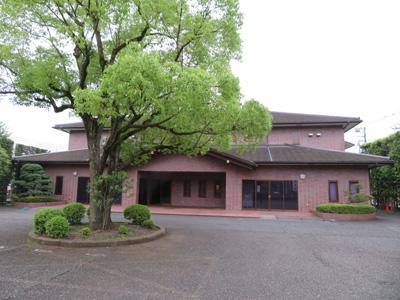 三寶寺 寶亀閣斎場