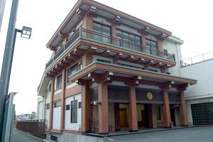 天徳院会館
