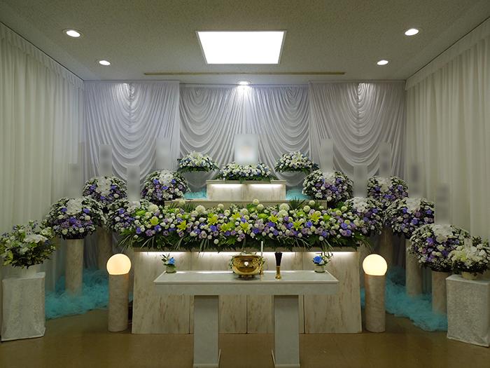 家族葬事例②